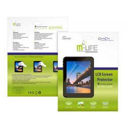 """Folie Protectie M-LIFE pentru tablete cu diagonala de 8"""" ML0440"""