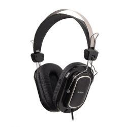 Casti cu Microfon A4TECH  Stereo HS-200