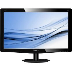"MONITOR 19.5"" PHILIPS 203V5LSB26/10"
