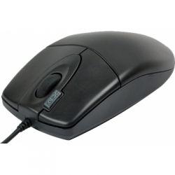 Mouse cu fir A4TECH OP-620D-U1, negru, optic, USB