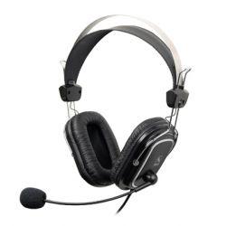 Casti A4TECH  Stereo, cu microfon HS- 50