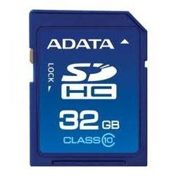 Card de memorie ADATA, SDHC, Premier, UHS-I 32GB, Clasa 10