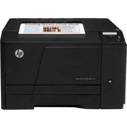 Imprimanta Laser color HP Laserjet Pro 200 M251N, A4