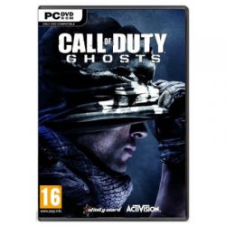 Joc CALL OF DUTY GHOSTS PC