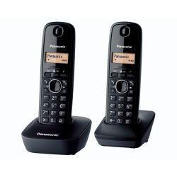 Telefon Panasonic Dect KX-TG1612FXH