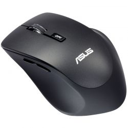 Mouse ASUS WT425 Wireless Charcoal Negru