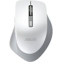 Mouse wireless ASUS WT425, alb, optic, USB