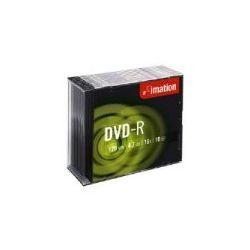 DVD-R Imation, 16X, 4.7GB
