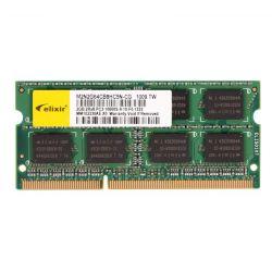 Memorii laptop ELIXIR SODIMM DDR3 2 GB 1600 MHz