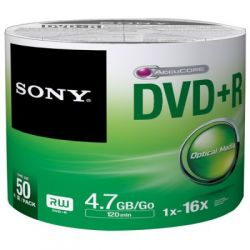 DVD SONY 16X