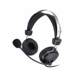 Casti cu microfon A4TECH HS-7P Negre