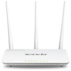 Router Wireless-N Tenda F303, 300 Mbps