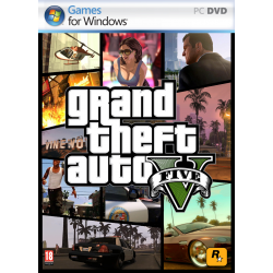 Joc GRAND THEFT AUTO V PC