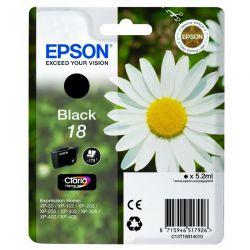 Cartus EPSON T18014010 INK 18, Negru