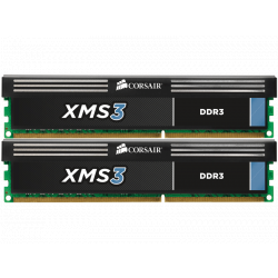 CR DDR3 8GB 1333 CMX8GX3M2A1333C9