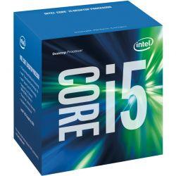 Intel Core i5-6400, Quad Core, 2.70GHz, 6MB, LGA1151, 14nm, 65W, VGA, BOX