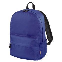 """Rucsac laptop HAMA Jacksonville 15.6"""", albastru"""
