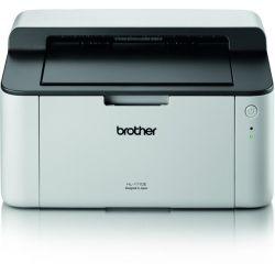 Imprimanta Laser alb-negru Brother HL1110, A4