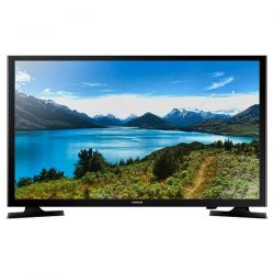 SAMSUNG LED TV 32J4000 - front
