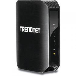 Router Wireless N600 Dual-Band Gigabit TRENDNET TEW-752DRU