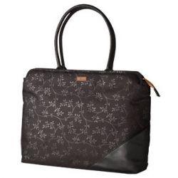 """Geanta laptop TRUST Paris 16954 15-16"""", neagra"""