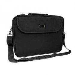 """Geanta laptop ESPERANZA ET101 15.6"""", neagra"""