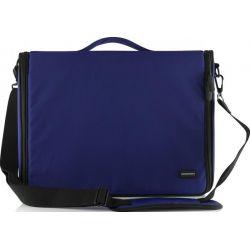 """Geanta laptop MODECOM Torino 15.6"""", albastra"""