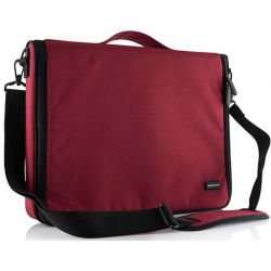 "Geanta laptop MODECOM Torino 15.6"", rosie"