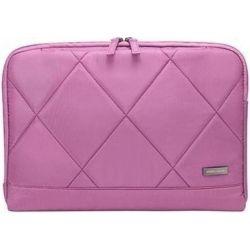 """Husa laptop ASUS Aglaia 11.3"""", roz"""