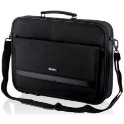 "Geanta laptop I-BOX ITNB10, neagra, 15.6"""
