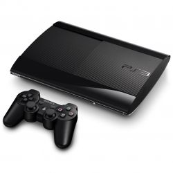 Consola Play Station 3 12GB + FIFA 15