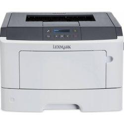 Imprimanta Laser alb-negru Lexmark MS312DN, A4