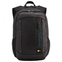 "Rucsac laptop CASE LOGIC WMBP115, negru, 15.6"""