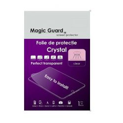 Folie Protectie MAGIC GUARD Crystal pentru Samsung Galaxy Tab 4 T335