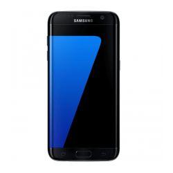 "Telefon SAMSUNG Galaxy S7 Edge 5.5"" 1440x2560 pixels (QFHD), 2G, 3G, 4G, Octa core 4 GB RAM, stocare 32 GB, Negru, cameră fată 5 MP, cameră spate 12 MP, Android 6.0 (Marshmallow)"