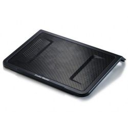 "Stand laptop COOLER MASTER Notepal L1 17"", negru"