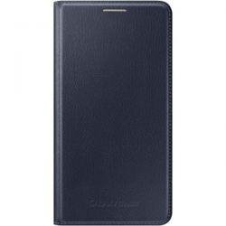 Husa Flip Wallet SAMSUNG pentru Galaxy Grand 2 Bleumarin