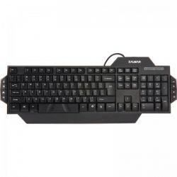 Tastatura Gaming ZALMAN ZM-K350M, negru