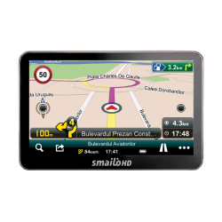 "GPS SMAILO 5"" HD Harta Full Europe"