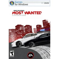 Joc Need For Speed Most Wanted 2012 PC
