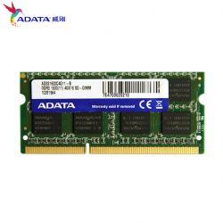 Memorii laptop ADATA SODIMM DDR3 2 GB 1600 MHz