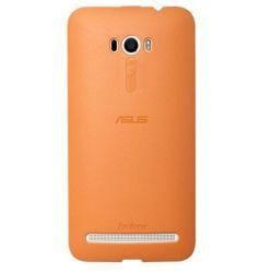 Husa ASUS pentru Zenfone 2 ZE551ML Portocalie