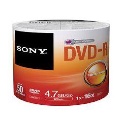 DVD+R SONY 16X