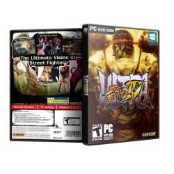 Joc Ultra Street Fighter IV pentru PC
