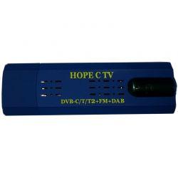 Tuner TV Hope C TV USB2.0