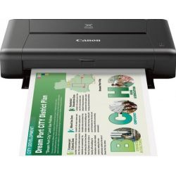 Imprimanta Inkjet color portabila CANON IP110