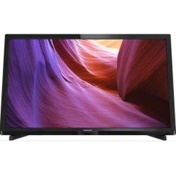 "LED TV 24"" PHILIPS 24PHH4000/88"