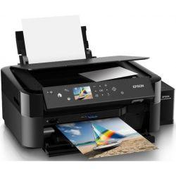 Imprimanta Inkjet foto color EPSON L810, A4