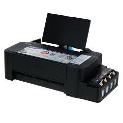 Imprimanta Inkjet color Epson L120 CISS, A4