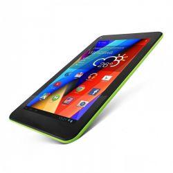 """Tableta LARK FreeMe X4, 7"""", Quad Core, 512 MB RAM, stocare 8GB, Verde, Camera Fata 0.3Mp, Android 4.4 KitKat"""